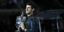 NOVAK DJOKOVIC DEFEATS JUAN MARTIN DEL POTRO AT THE 2018 U.S. OPEN TENNIS TO CAPTURE 14TH SLAM TITLE thumbnail