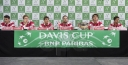 10SBALLS SHARES A PHOTO GALLERY OF THE DAVIS CUP TEAMS • CROATIA, SWITZERLAND, & MORE thumbnail