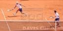 TENNIS NEWS • U.S. DAVIS CUP UPDATE — CROATIA LEADS THE U.S. • 2-1 thumbnail