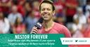 THE DUTCH WINS DOUBLES • DAVIS CUP TENNIS • CANADA'S LEAD TO 2-1 • DANIEL NESTOR RETIRES thumbnail
