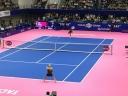 WTA • LADIES TENNIS FROM TOKYO • NAOMI OSAKA MAKES TRIUMPHANT RETURN thumbnail
