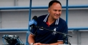 "ATP TENNIS NEWS • CHAIR UMPIRE SUSPENDED FOR ""OUT OF CHAIR"" DISCUSSION WITH KYRGIOS DURING U.S. OPEN thumbnail"