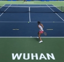 WTA TENNIS • WUHAN PROMISES GREAT FIRST ROUND PAIRINGS • DRAWS thumbnail