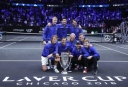 CHICAGO • LAVER CUP TENNIS • GOSSIP • PARTIES • GREAT CROWDS • WHERE'S MO? thumbnail