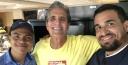 10SBALLS SHARES A POSTCARD FROM GREG GONZALEZ • INDIAN WELLS CALIFORNIA TENNIS CLINIC thumbnail