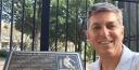 10SBALLS GETS A POSTCARD FROM ANNAPOLIS TENNIS • JOSEPH HUNT INVITATIONAL thumbnail