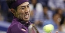 TENNIS NEWS • ALL EYES THIS WEEK ON KEI NISHIKORI, PLAYING IN TOKYO • FIGHTING FOR NITTO ATP FINALS SPOT thumbnail