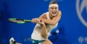 WTA LADIES TENNIS UPDATE • RACING TO SEASON'S END WITH ASIAN SWING IN BEIJING WITH ALL EYES ON SINGAPORE thumbnail
