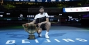 TENNIS NEWS • KEI NISHIKORI STAYS 10TH IN ATP RACE TO LONDON WITH TOKYO LOSS, BASILASHVILI TRIUMPHS IN BEIJING thumbnail