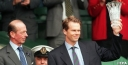 Stefan Edberg by Richard Evans thumbnail