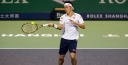 NISHIKORI WINS, ANDERSON ANSWERS, ZVEREV ONE WIN AWAY FROM LONDON AT SHANGHAI MASTERS thumbnail