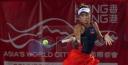 WTA PHOTO GALLERY OF QIANG WANG, MUGURUZA, & MORE FROM THE HONG KONG TENNIS OPEN thumbnail