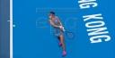 10SBALLS SHARES A WTA PHOTO GALLERY FROM THE HONG KONG TENNIS OPEN thumbnail