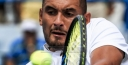 TENNIS NEWS FROM ATP | GOOD DAYS AT THE OFFICE FOR MERCURIAL PERFORMERS • PLAYERS KYRGIOS, PAIRE, AND GULBIS thumbnail