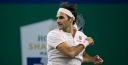 TENNIS UPDATE • DON'T PRESS THE PANIC BUTTON: FEDERER FINE FOLLOWING SHANGHAI SEMIFINAL LOSS TO CORIC thumbnail