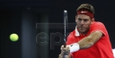 ATP TENNIS NEWS • JUAN MARTIN DEL POTRO SET TO MISS REST OF 2018 SEASON DUE TO INJURY thumbnail