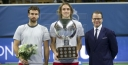 ATP • WTA PHOTO GALLERY OF TSITSIPAS, KASATKINA, & MORE FROM STOCKHOLM & MOSCOW TENNIS thumbnail