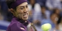 TENNIS NEWS • RACE IS ON BETWEEN ISNER AND NISHIKORI FOR NO. 9 SPOT IN RACE TO LONDON FINALS thumbnail