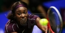 PHOTO GALLERY FROM THE BNP PARIBAS WTA FINALS TENNIS IN SINGAPORE thumbnail