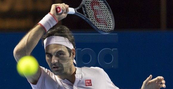 Swiss Indoors tennis tournament in Basel