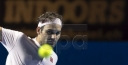 ROGER FEDERER RAISES HIS LEVEL IN BASEL, NISHIKORI TURNS UP HEAT ON RACE TO LONDON thumbnail