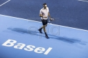 ATP PHOTO GALLERY FROM THE SWISS INDOORS BASEL & ERSTE BANK OPEN TENNIS thumbnail