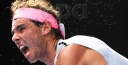 RAFAEL NADAL • THE CURIOUS CASE OF THE TOP HALF OF PARIS MASTERS TENNIS thumbnail