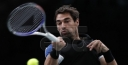 PHOTO GALLERY OF CHARDY, CILIC, & MORE AT THE ROLEX PARIS MASTERS TENNIS thumbnail