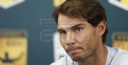 NADAL WITHDRAWS FROM ATP ROLEX PARIS MASTERS, DJOKOVIC BACK TO NO. 1 BY RICHARD EVANS thumbnail