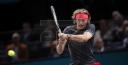 ATP TENNIS IN PARIS • NEXT GEN STRIDE ON FROM RICHARD EVANS thumbnail
