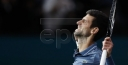 ATP ROLEX PARIS MASTERS TENNIS • LEARNING FROM DJOKOVIC BY RICHARD EVANS thumbnail