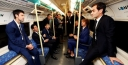 WORLD'S BEST TENNIS PLAYERS TAKE THE TUBE TO PARLIAMENT FOR 2018 NITTO ATP FINALS LAUNCH thumbnail