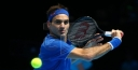 ROGER FEDERER LOSES ON DAY 1 • ATP TENNIS IN LONDON, NISHIKORI AND ANDERSON FIND THE WINNERS' CIRCLE thumbnail