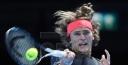 RICKY'S PICKS • NITTO ATP TENNIS FINALS DAY 4 PREVIEWS • DJOKOVIC VS. ZVEREV, CILIC VS. ISNER thumbnail