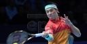 NITTO ATP FINALS TENNIS PHOTO GALLERY OF NISHIKORI, DJOKOVIC, & MORE thumbnail