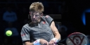 TENNIS FROM LONDON • ATP FINALS DAY 5 PREVIEWS AND PICKS: FEDERER VS. ANDERSON, THIEM VS. NISHIKORI thumbnail