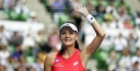 WTA TENNIS NEWS • AGNIESZKA RADWANSKA ANNOUNCES RETIREMENT thumbnail