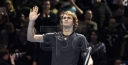 SASCHA ZVEREV TOPPLES FEDERER TO REACH THE FINALS AT THE NITTO ATP TENNIS IN LONDON thumbnail