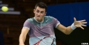 Laver Has Advice For Tomic thumbnail
